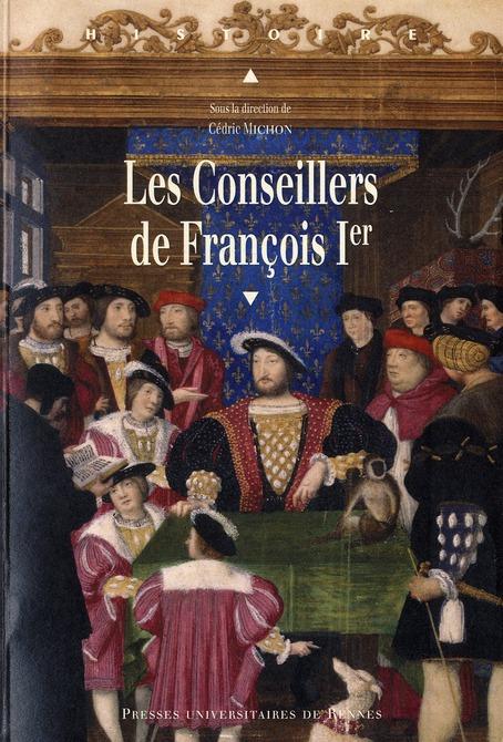 Conseillers de francois ier