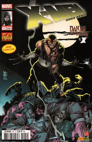 X-Men Hs V2 04