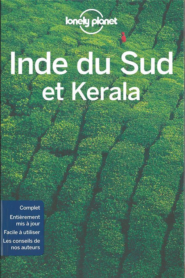 INDE DU SUD ET KERALA (8E EDITION)
