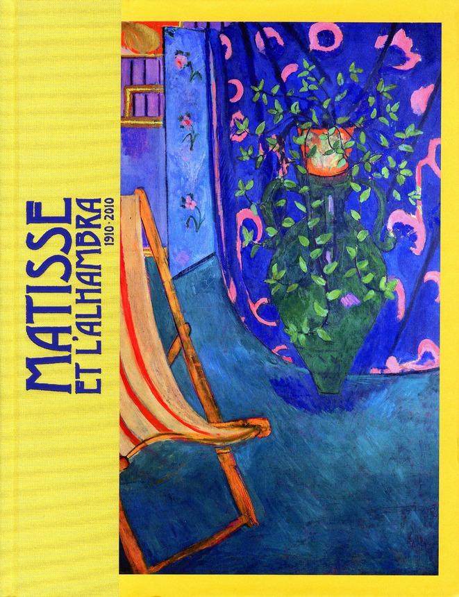 Matisse à l'Alhambra ; 1910-1920