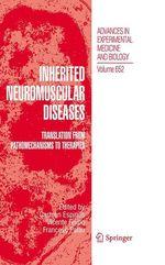 Inherited Neuromuscular Diseases  - Carmen Espinos - Vicente Felipo - Francesc Palau
