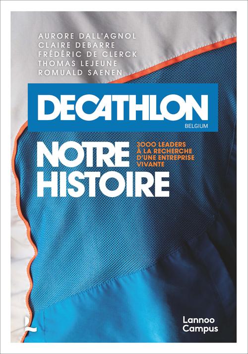 Decathlon, notre histoire (FRA)