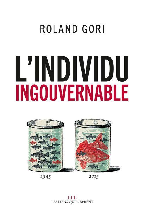 L'individu ingouvernable