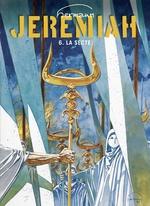Jeremiah - tome 6 - LA SECTE