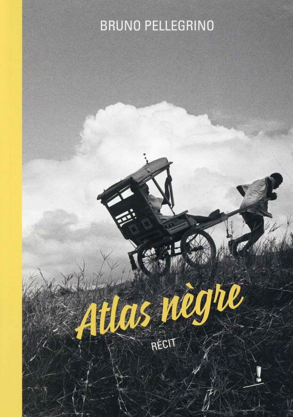 Atlas nègre