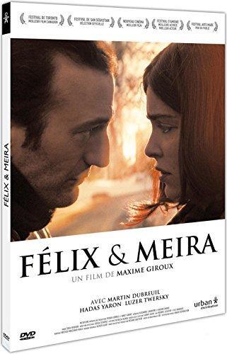 Félix et Meira