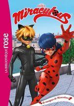 Vente EBooks : Miraculous T.24 ; le mangeur de Miraculous  - Zagtoon