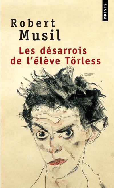 LES DESARROIS DE L'ELEVE TORLESS