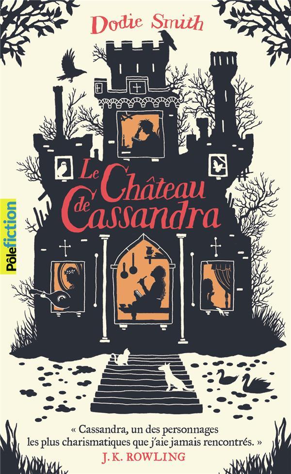 Le château de Cassandra