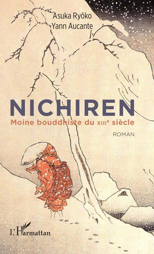 Nichiren, moine bouddhiste du XIIIè