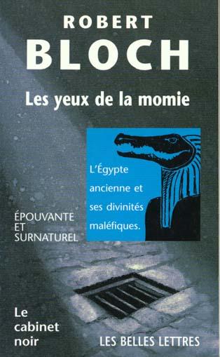 Yeux de la momie (cn14)(diff. sodis)