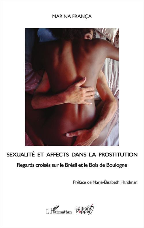 Sexualité et affects dans la prostitution