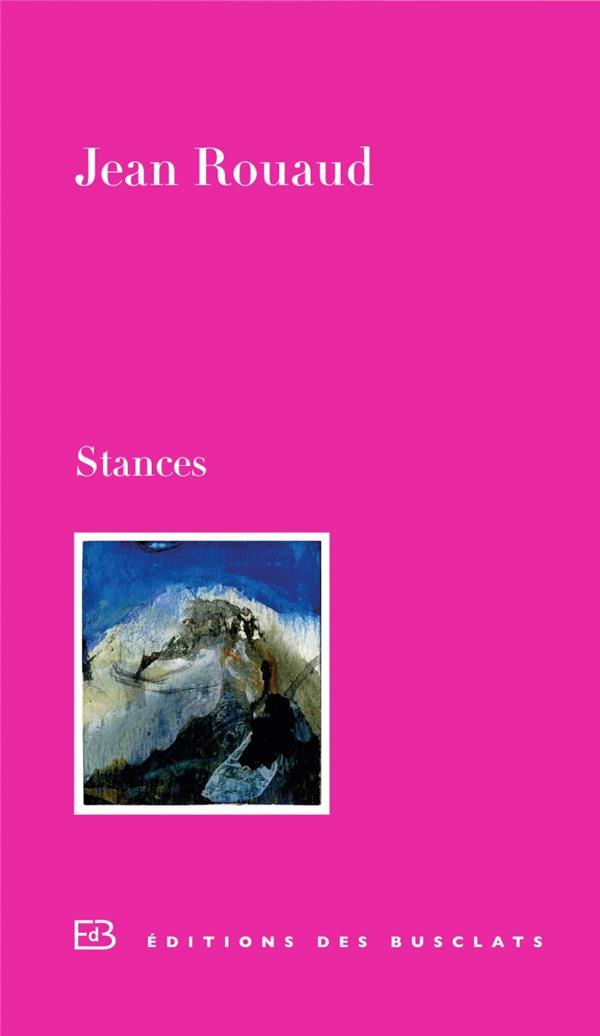 Stances