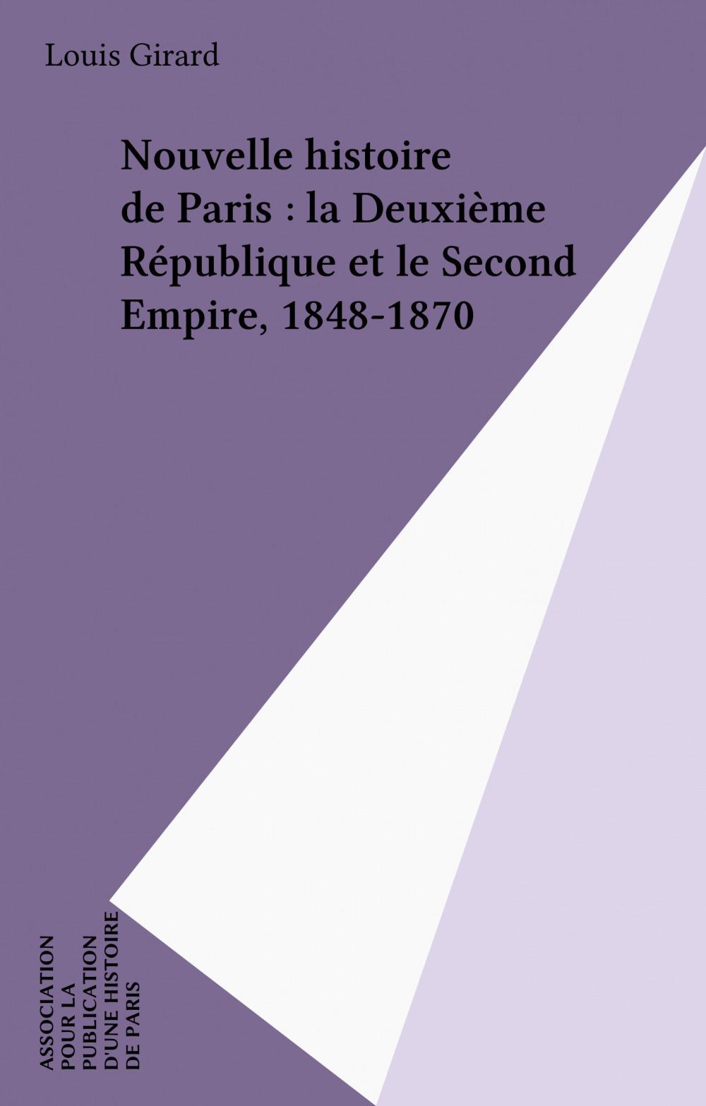 La deuxieme republique et le second empire