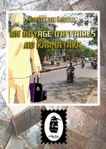 Vente EBooks : Un Voyage d'Affaires au Karnataka  - Constantin Louvain