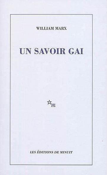 Un savoir gai