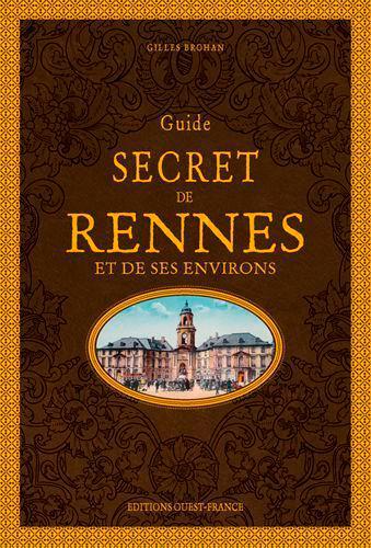 guide secret de Rennes