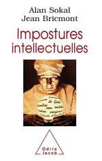 Vente Livre Numérique : Impostures intellectuelles  - Jean Bricmont - Alan Sokal