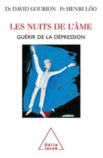 Vente Livre Numérique : Les Nuits de l'âme  - Henri Lôo - David Gourion