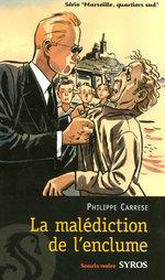 Vente EBooks : La malédiction de l'enclume  - Philippe CARRESE
