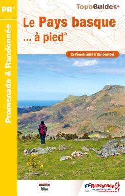 Le Pays basque... à pied