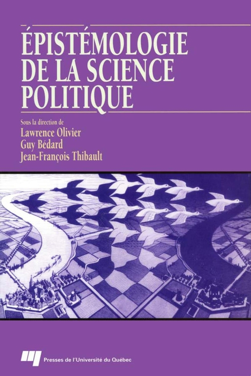 épistémologie de la science politique