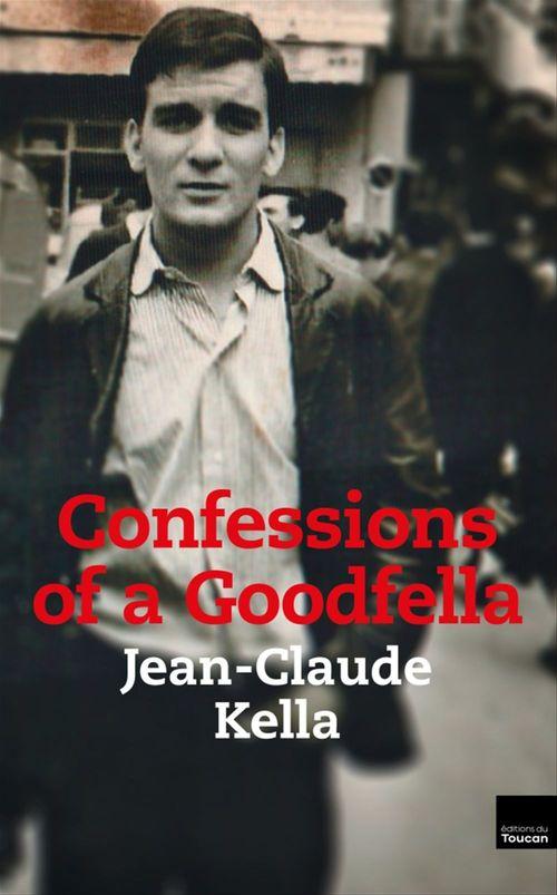 Confessions of a Goodfella