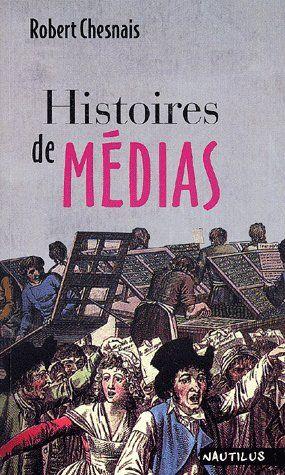 Histoires de médias