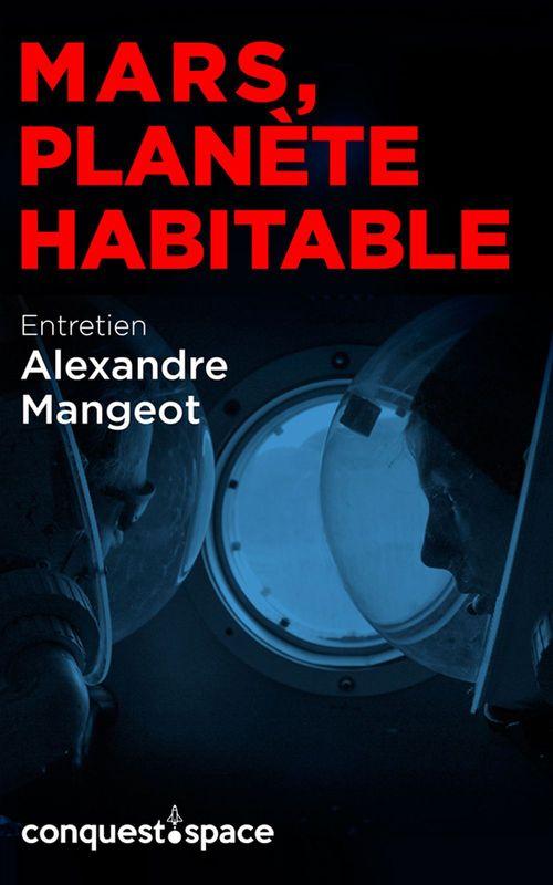 Mars, planète habitable