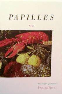 REVUE PAPILLES n.22 ; (édition 2002)
