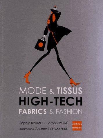 Mode et tissus high-tech