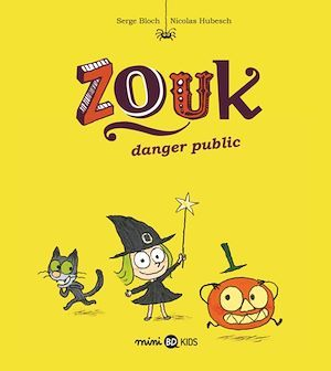 Zouk T.2 ; danger public