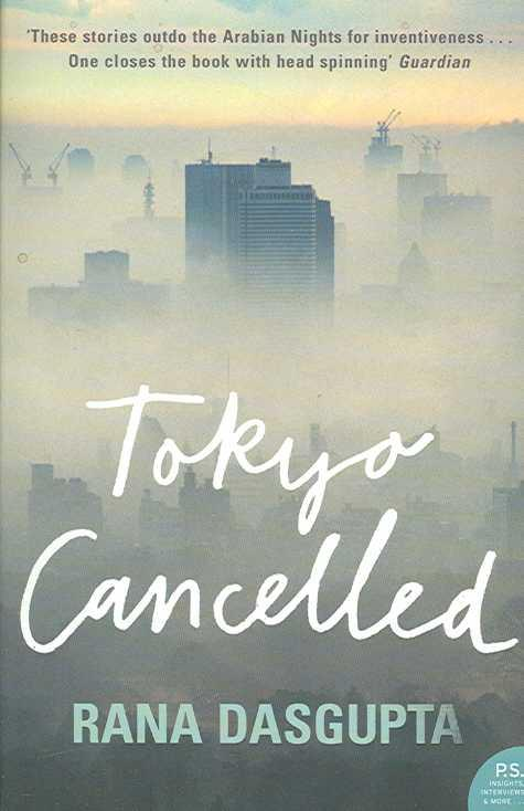 Tokyo Cancelled