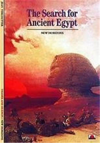 Search For Ancient Egypt (New Horizons)