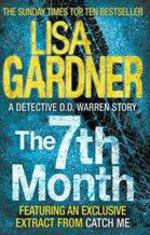Vente Livre Numérique : The 7th Month (A Detective D.D. Warren Short Story)  - Lisa Gardner