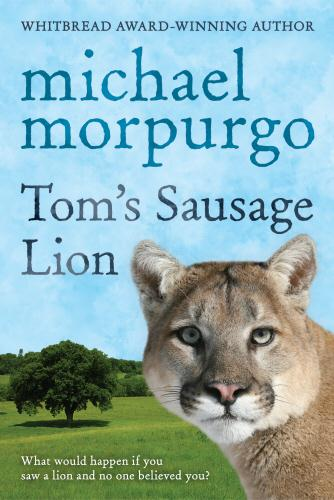 Tom's Sausage Lion