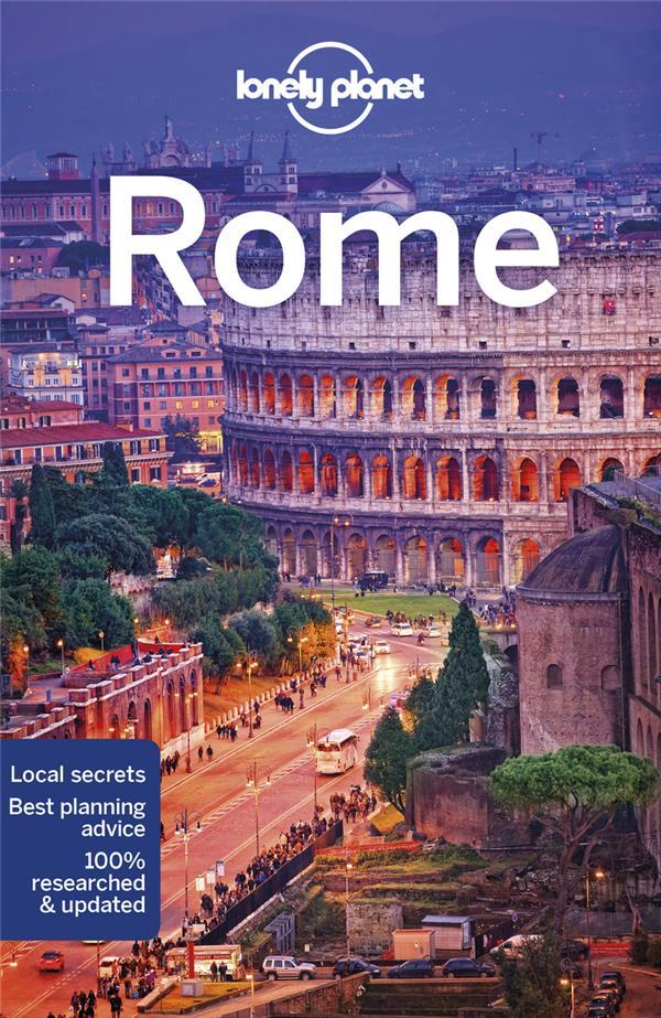 Rome (11e édition)