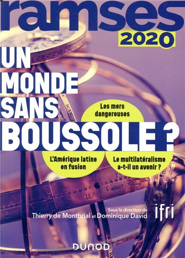 Ramsès 2020 ; un monde sans boussole ?