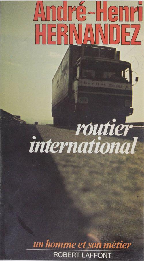 Routier international