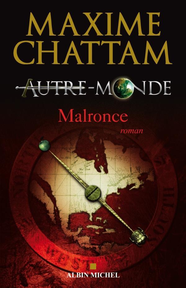 Autre-Monde T.2 ; Malronce