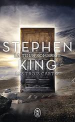 Vente Livre Numérique : La Tour Sombre (Tome 2) - Les Trois Cartes  - Stephen King