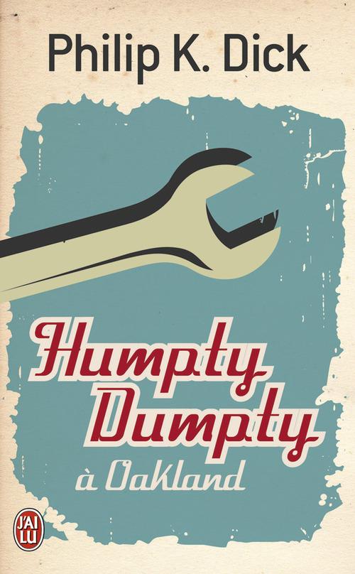 Humpty dumpty a oakland