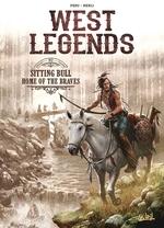 Vente Livre Numérique : West Legends T03  - Olivier Peru