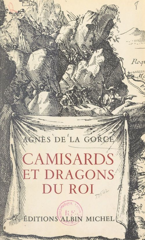 Camisards et Dragons du roi