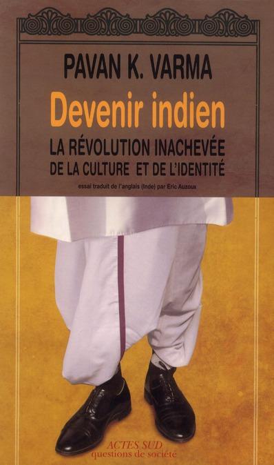Devenir indien