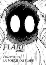 Vente Livre Numérique : Flare Zero Chapitre 10  - Salvatore Nives