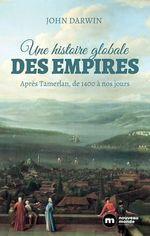 Vente Livre Numérique : Une histoire globale des empires  - John Darwin