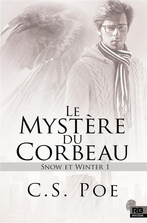 Le mystère du corbeau