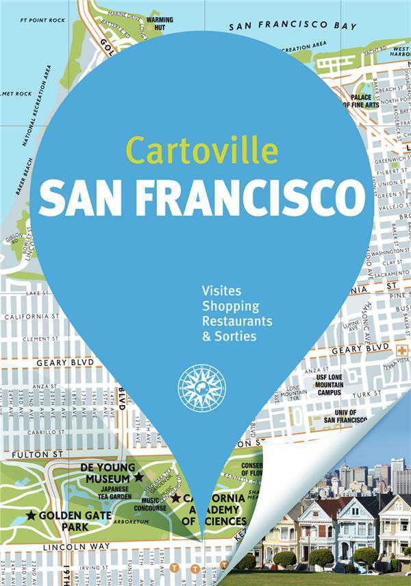 San Francisco (édition 2018)