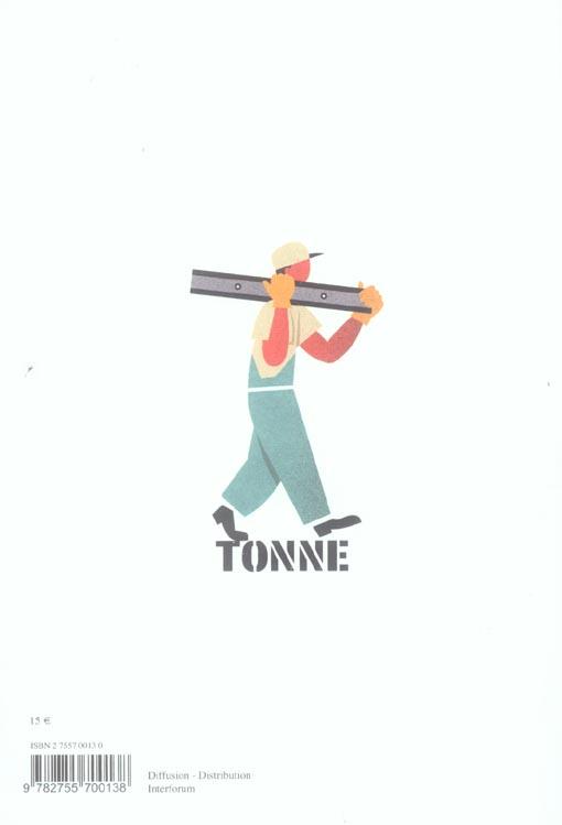 Tonne